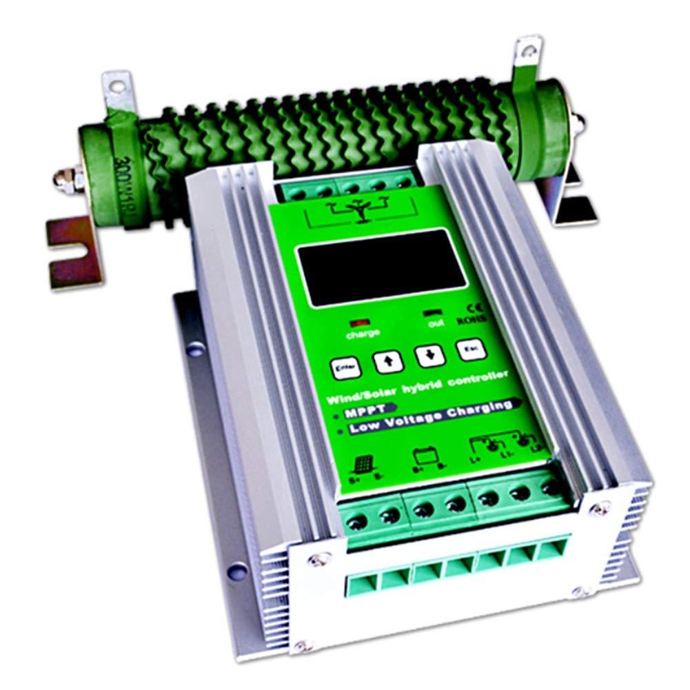 即日発送 ソーラーチャージコントローラー 1200W MPPT 1200W ソーラーパネル用 充放電コントローラ  600W風力タービン MPPT B07HNSFWK3 600W太陽光電池 充電コントローラ  12V/24V 自動ブースト 過負荷保護 B07HNSFWK3, 日本限定:6956f21d --- a0267596.xsph.ru