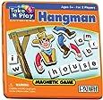 Hangman - Take 'N' Play Anywhere Game