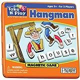 Image of Hangman - Take 'N' Play Anywhere Game