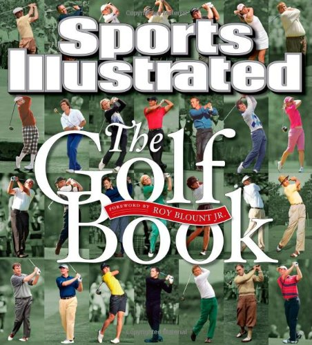 Sports Illustrated: The Golf Book