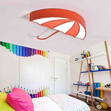 Merveilleux Kreativ Haushalt Deckenleuchte Creative Umbrella Kinderzimmer LED  Deckenleuchten Für Boy Girl Schlafzimmer Kindergarten Early Education  Garten ...