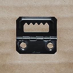 MCS 65549 Trendsetter Poster Frame, 24 by 36-Inch, Black