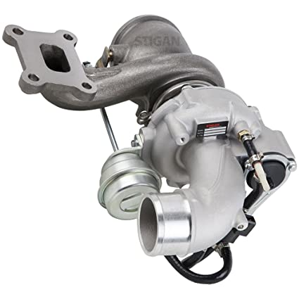 Stigan Turbo Turbocharger For Ford Escape Focus Fusion Taurus Lincoln MKC MKZ - Stigan 847-