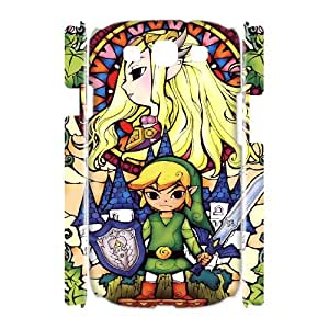 Chinese The Legend of Zelda Cheap 3D Hard Back Cover Case for Samsung Galaxy S3 I9300,diy Chinese The Legend of Zelda Cell Phone Case