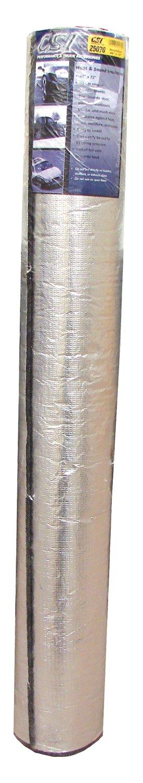 CSI 25070 Heat Shield Insulation: 4 ft x 6 ft