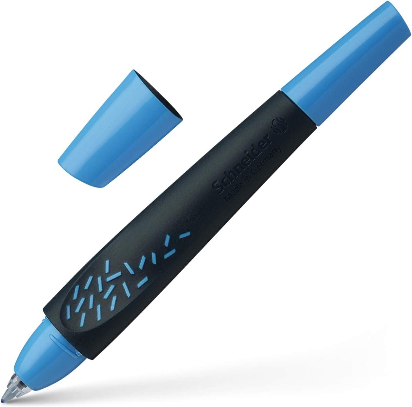 Schneider Breeze Tintenroller Schreibfarbe blau