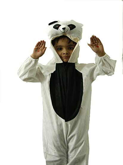Polar Bear Costume For Kids (4-6 YRS)  sc 1 st  Amazon.in & Buy Polar Bear Costume For Kids (4-6 YRS) Online at Low Prices in ...