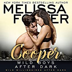 Wild Boys After Dark: Cooper