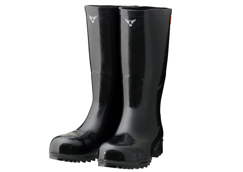 SHIBATA 安全大長 27.0 AB021-27.0 安全長靴(JIS規格品) B01JO8G1GA
