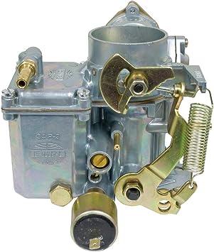 For VW T-1 T-2 T-3 T-4 Air Cooled Dual Original 34 ICT Weber Carburetor