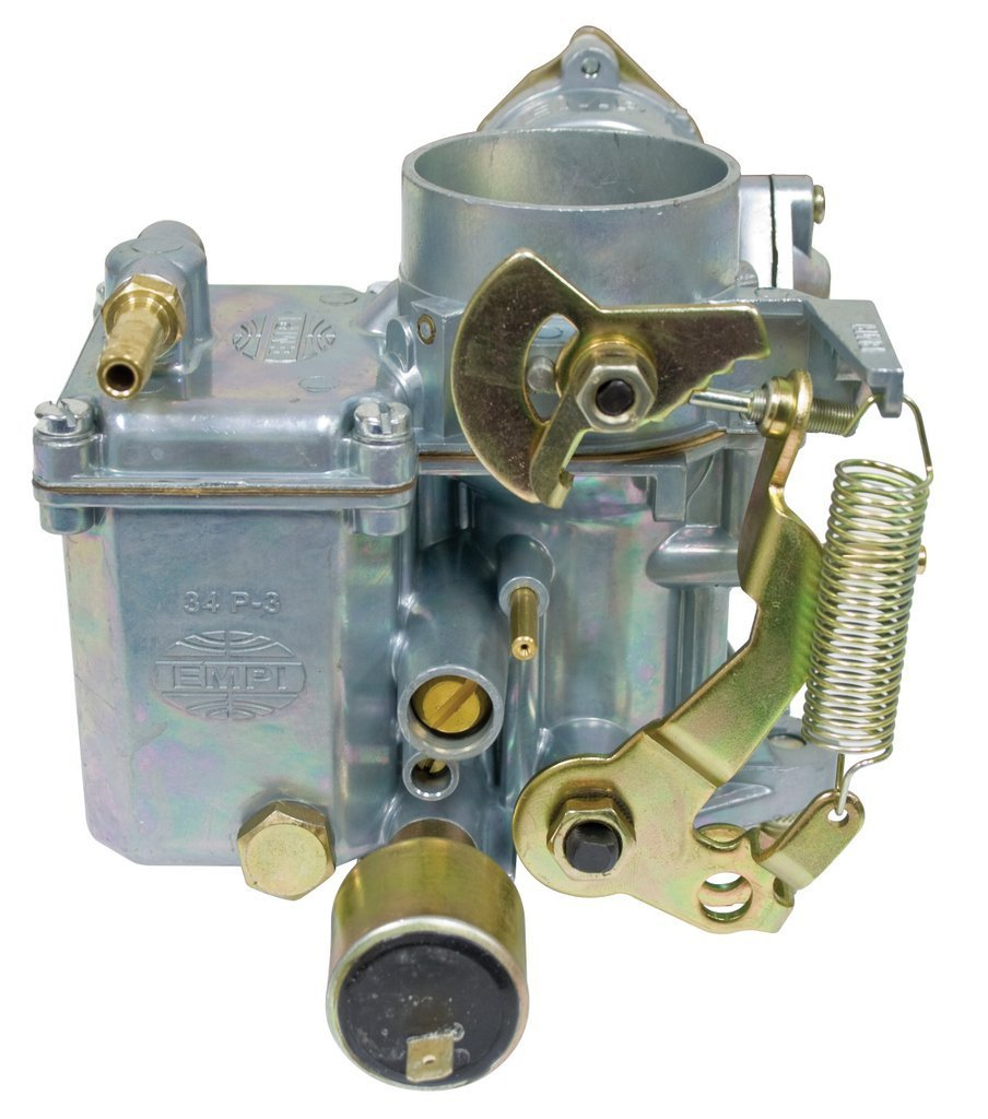 Best Carb For VW 1600 Dual Port Review: Top-5 in August 2019!