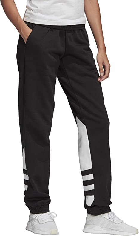 pantaloni adidas donna big logo