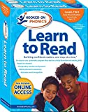 img - for Hooked on Phonics Learn to Read - Levels 7&8 Complete: Early Fluent Readers (Second Grade | Ages 7-8) (Learn to Read Complete Sets) book / textbook / text book