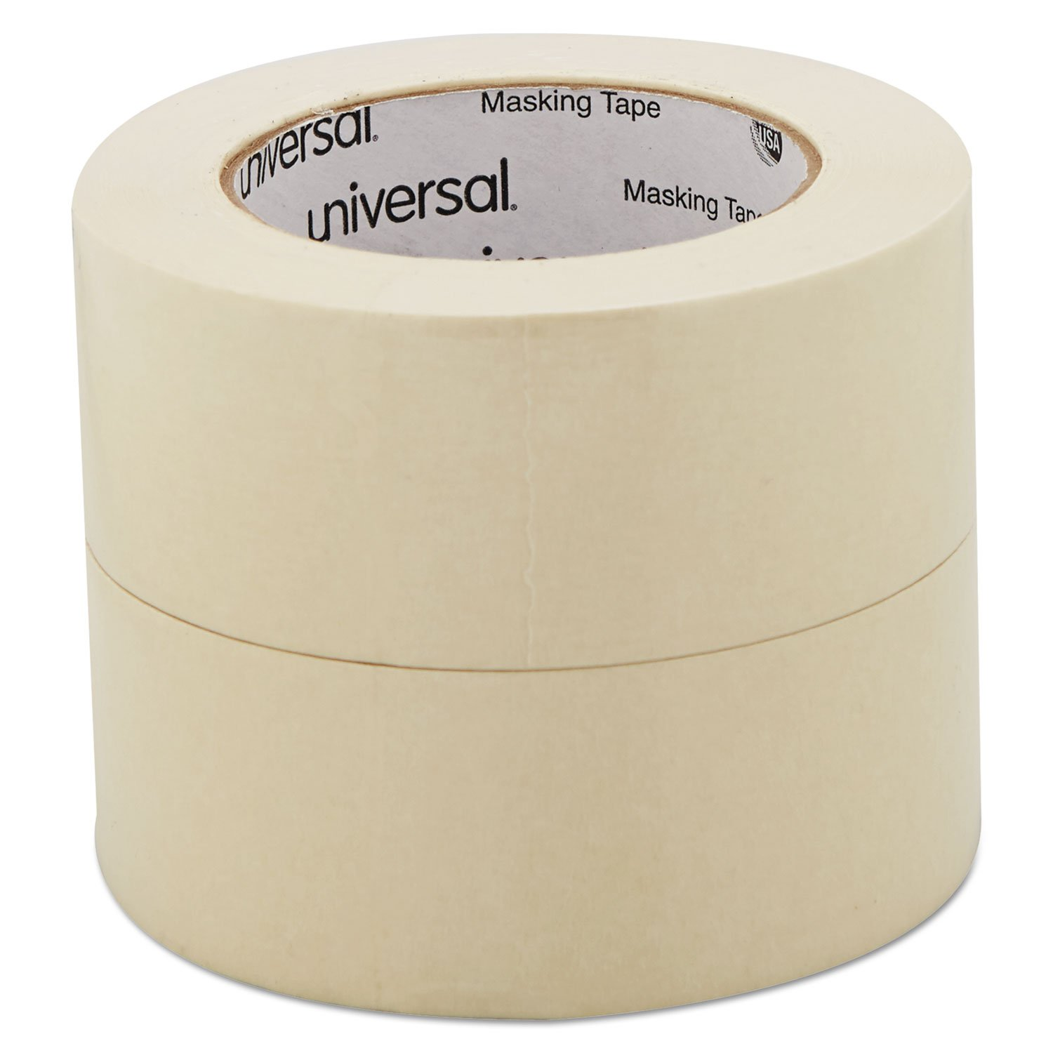 General Purpose Masking Tape, 2 2 2 x 60 yards, 3 Core, 2 Pack, Sold as 1 Package B0015ZQQUC | Internationale Wahl  ce98be
