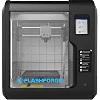 Flashforge 3D Printer Adventurer 3 Auto Leveling Quick Removable Nozzle High Precision