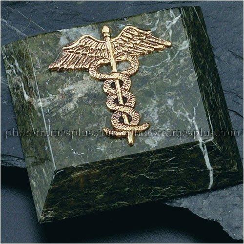Medical Paperweight by Bey-Berk