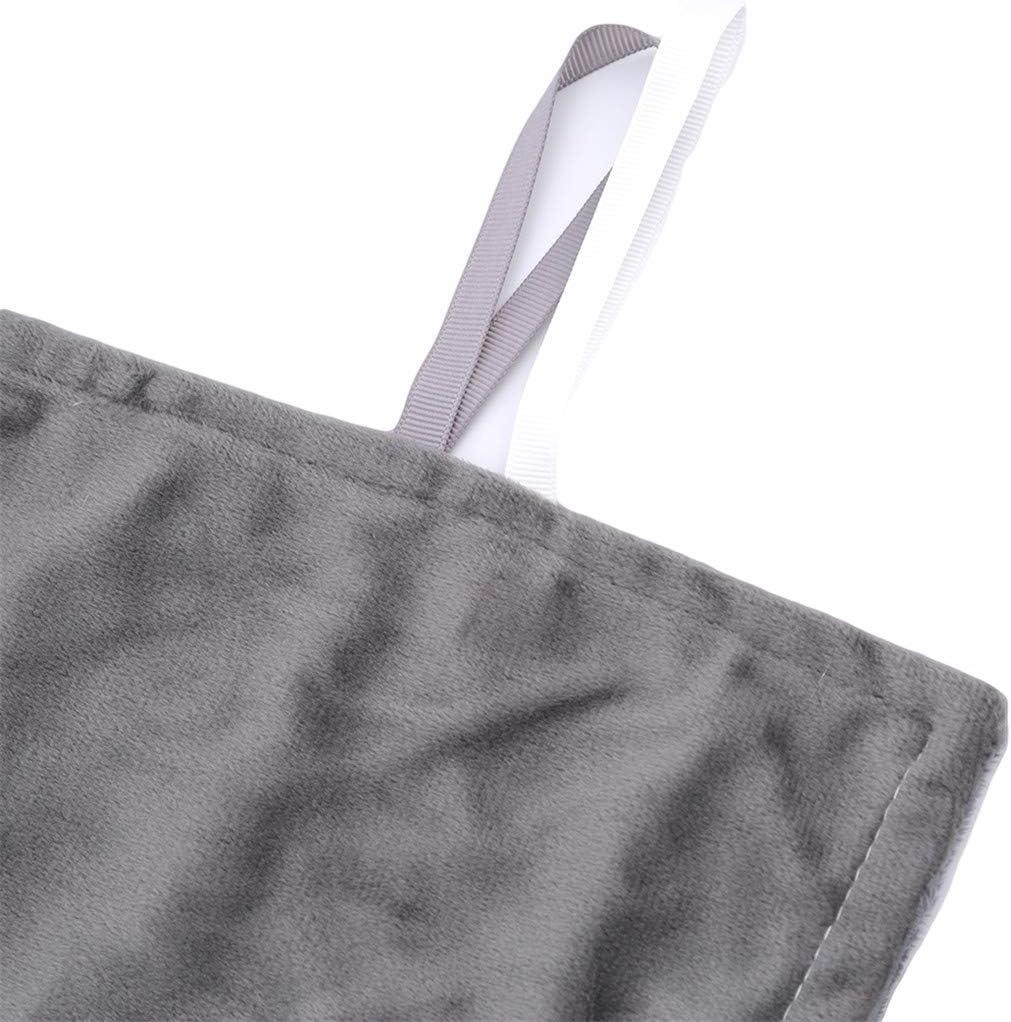 NYAOLE /étiquette Multicolore Jouet pour b/éb/é apaiser Serviette Jouet Mini Mignon Mode saisissant r/éconfortant poup/ée apaiser Couverture 1 *