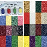 Mill Hill Seed Bead Mini Assortments, Set of 7