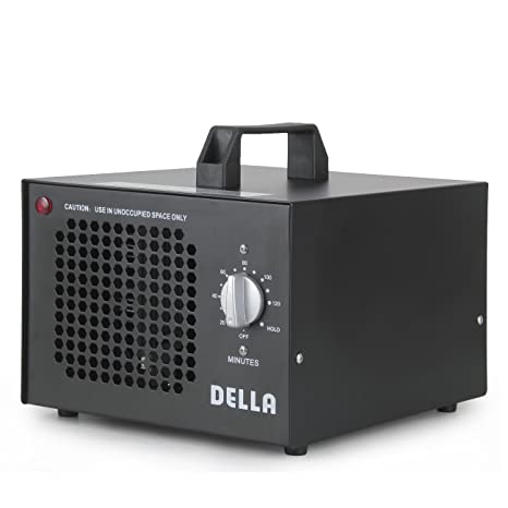 Review DELLA Commercial Ozone Generator
