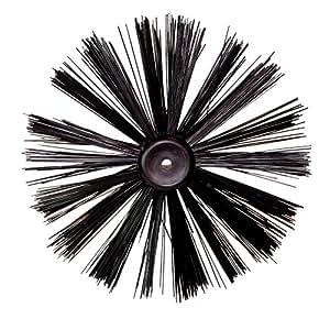 Silverline 630077 - Cepillo deshollinador   (250 mm)