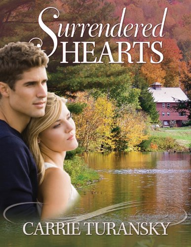 Surrendered Hearts by [Turansky, Carrie]