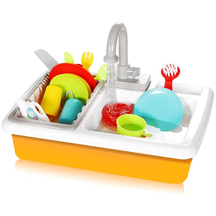 The Best Toy Dishwasher