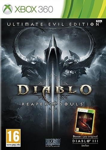 Diablo III: Reaper Of Souls - Ultimate Evil Édition [Importación ...