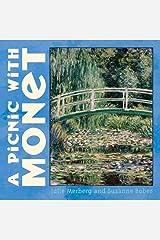 A Picnic with Monet (Mini Masters) Board book