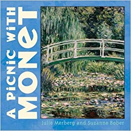 a picnic with monet mini masters