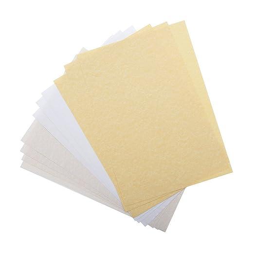 Amazon.com: Manuscript Pen Calligraphy Practice Pad 50 Sheets ...