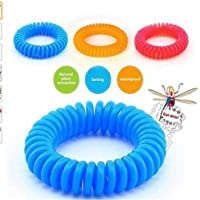 Bug Insect Protection Band Comfortable Premium Quality Up to 300 Hoursfor Adults and Children