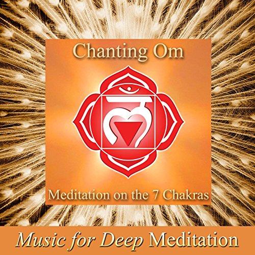The Lotus of a Thousand Petals, Sahasrara - Om Divine In the Key of B (Improv With Harmonies Version) (Petals Key)