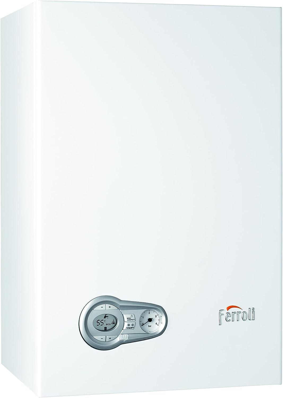 Caldera de condensación Ferroli Bluehelix Pro 25 C N