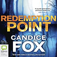 Redemption Point: Crimson Lake, Book 2 Audiobook by Candice Fox Narrated by Lani Tupu