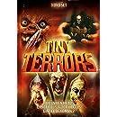 Tiny Terrors 3-Pack: Shrunken Heads / Dangerous Worry Dolls / Gingerdead Man 2