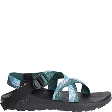 d63a1be62bde Chaco Z 1 Rocky Mountain Men 7 Rocky Green