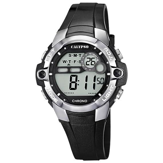 Calypso watches K5617/6 - Reloj para Mujeres, Correa de plástico: Amazon.es: Relojes