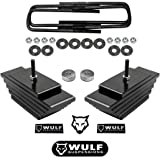 "WULF 3"" Front Lift Leveling Kit For 1999-2004 Ford F250 F350 Super Duty 4WD"