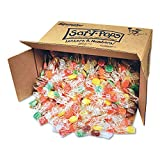SPANGLER CANDY COMPANY 545 Saf-T-Pops, Assorted Flavors, Individually Wrapped, Bulk 25lb Box, 1000/Carton