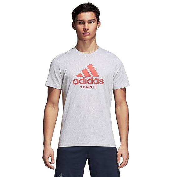 af0d47ec2ae4 adidas Category T-Shirt - AW18  Amazon.fr  Vêtements et accessoires