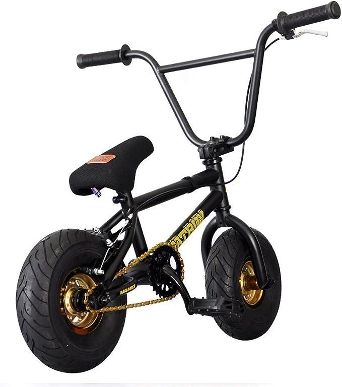 Amazon.com: Fatboy mini bicicleta BMX: Sports & Outdoors