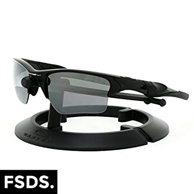 6d56fc98c8 Oakley Half Jacket 2.0 XL Sunglasses Polished Black   Black Iridium    Carekit Bundle