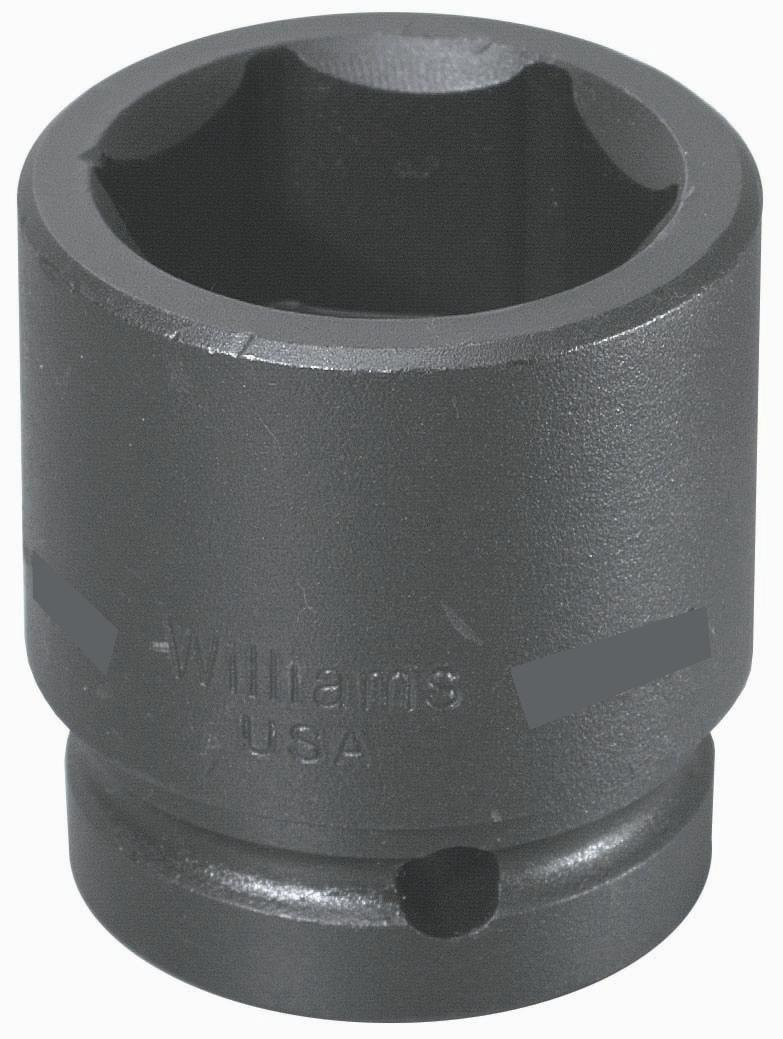 Williams 7-626 1 Drive Impact Socket 6 Point 13//16-Inch