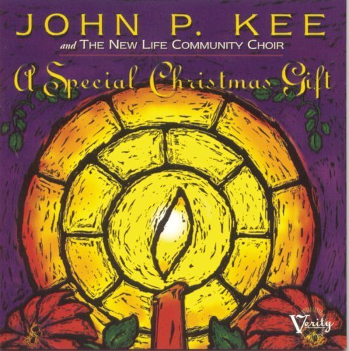 Special Christmas Gift by John P. Kee & New Life Community Choir (1996) Audio CD
