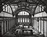 Palazzos of Power: Central Stations of the