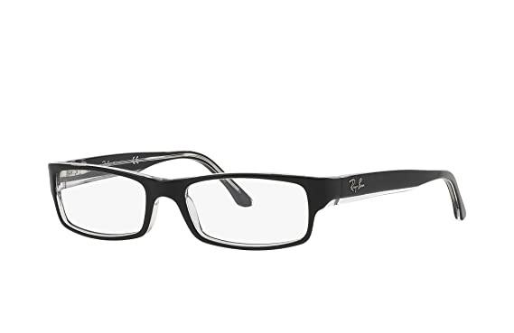 ray ban 5114 height