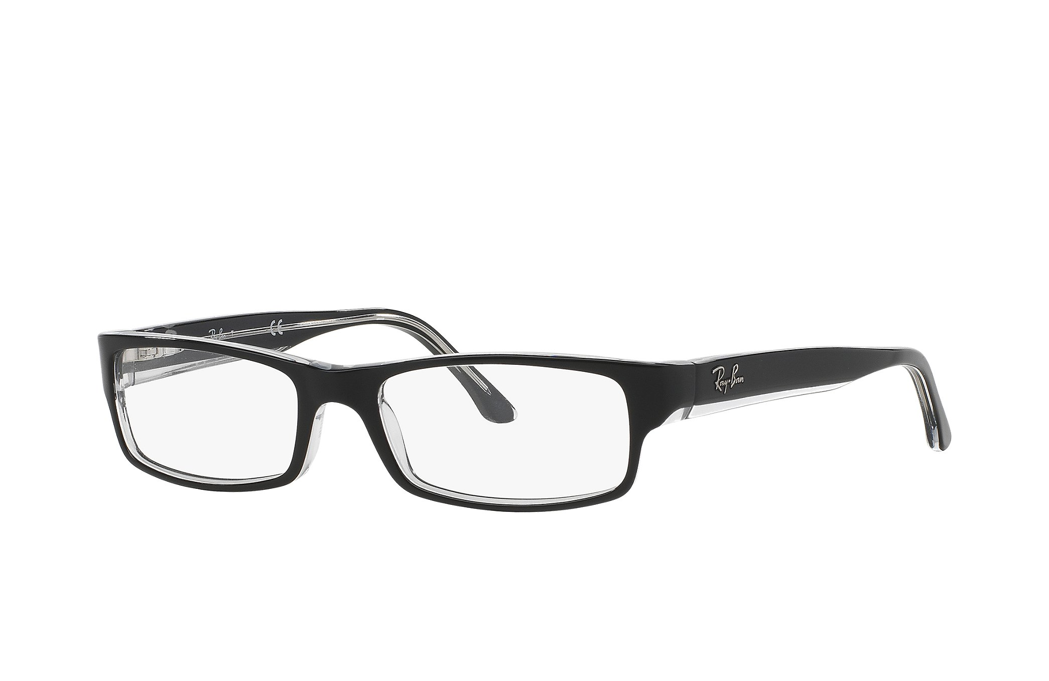 RAY BAN 5114 SIZE 52 READING GLASSES +2.50