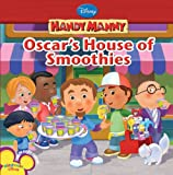 Oscar's House of Smoothies, Marcy Kelman, 1423114485