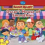 Oscar's House of Smoothies, Marcy Kelman, 1423114485