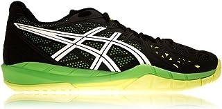 ASICS Gel-Fireblast Cour intérieure Hommes Chaussures E516N-9001